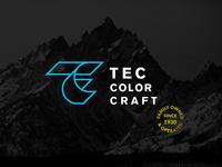 TEC Logo Option 1