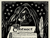 Contracts Are Scary