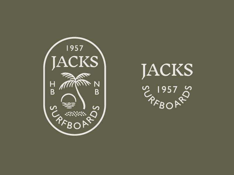 Jacks seal pocket final dribbble