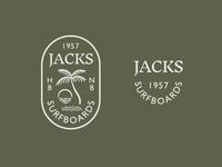Jacks Seal
