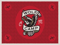Wolf Camp Studios motif