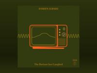 10x18: #7 Damien Jurado - The Horizon Just Laughed