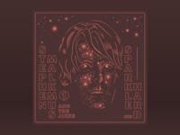 10x18: #1 Stephen Malkmus and The Jicks - Sparkle Hard