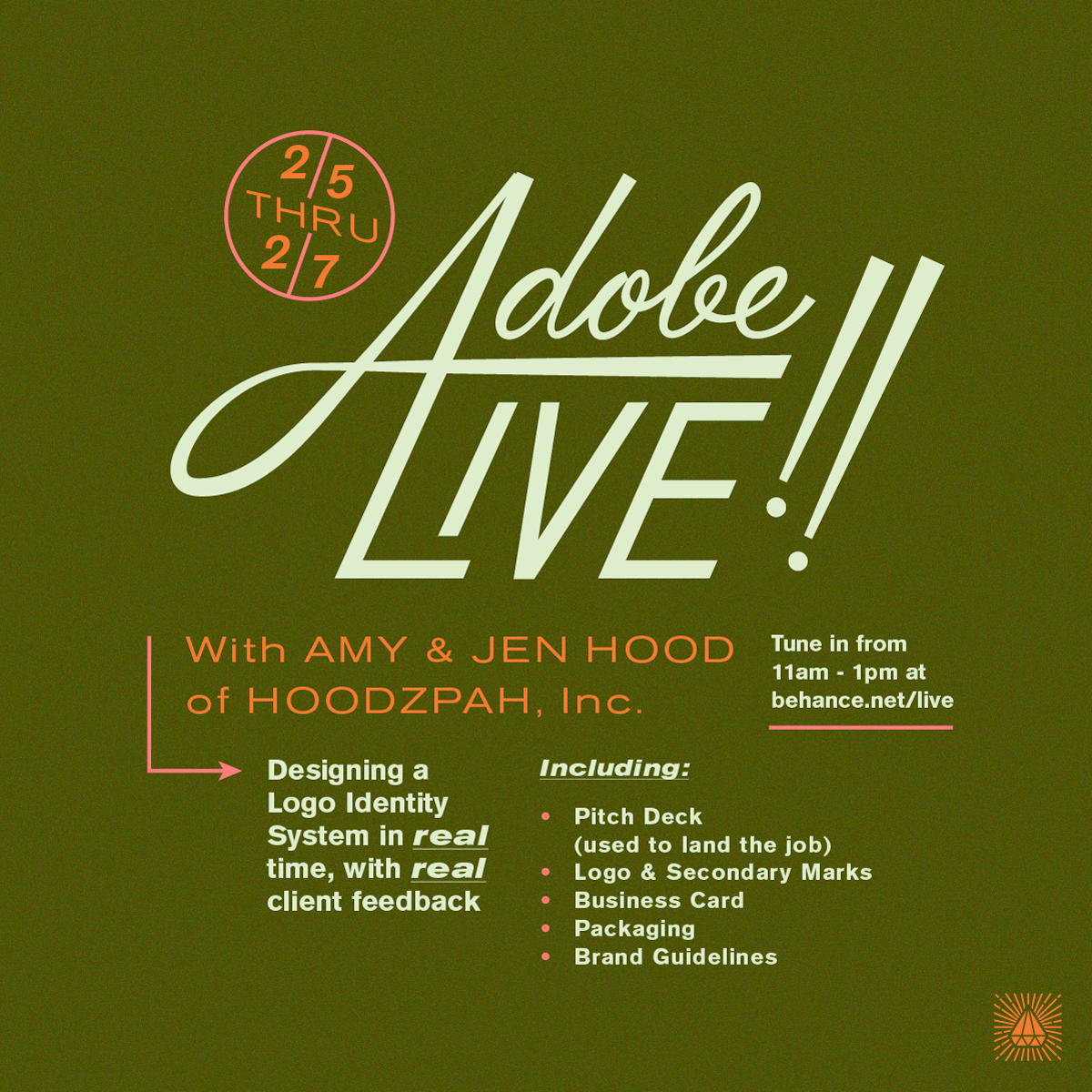 Adobe live promo final