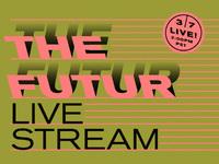 Futur podcast promo 3