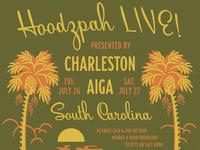 Charleston FABAS Event!