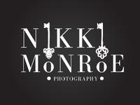 Nikki Monroe Logo A