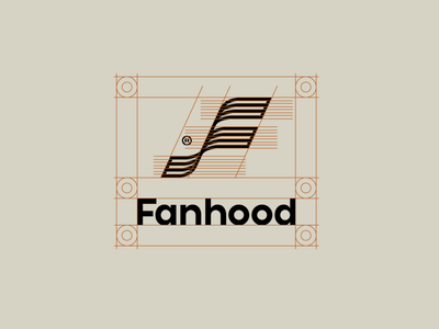 Fanhood Logo Spacing
