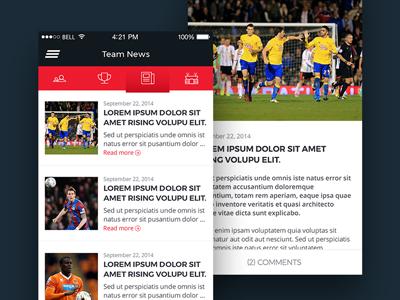 Fantasy Football  the football league news icon game football fantasy mobile app