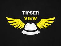 Tipser View logo