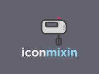 iconmixin