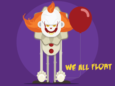 We All Float