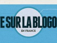 Infographie Enquete Blogosphere