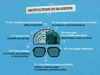 Infographie Enquete Blogosphere 2