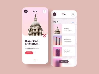 Bta Mobile Concept