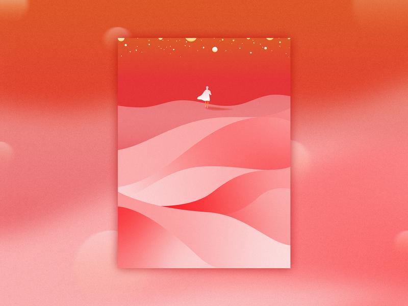so far design ui illustration app