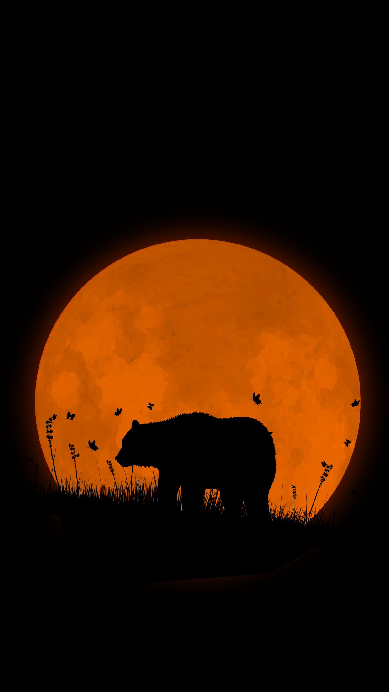 Bear iphone6
