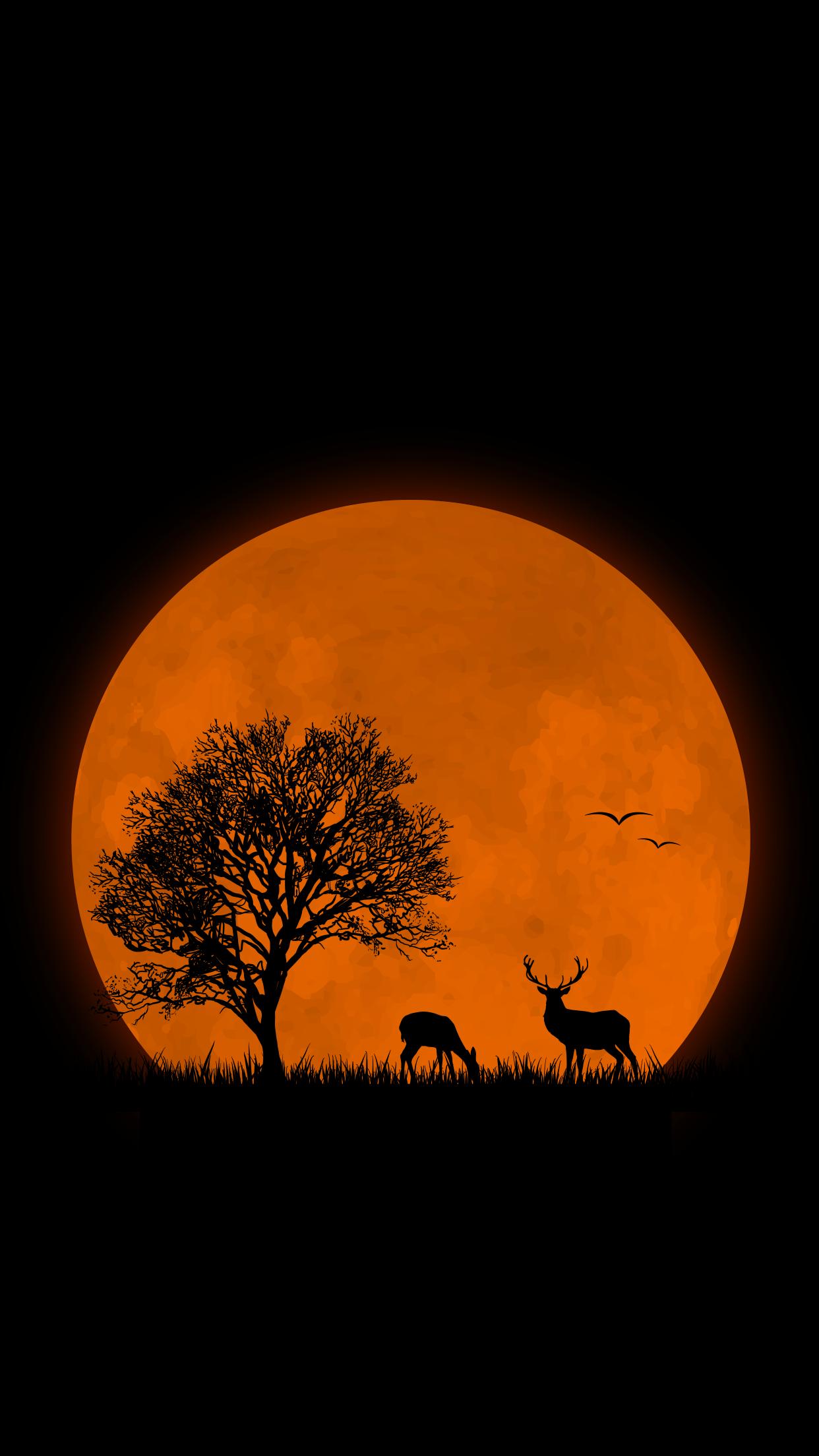 Deer iphone6