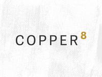 Copper 8 - 2
