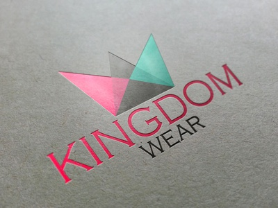 Kingdom Wear Logo