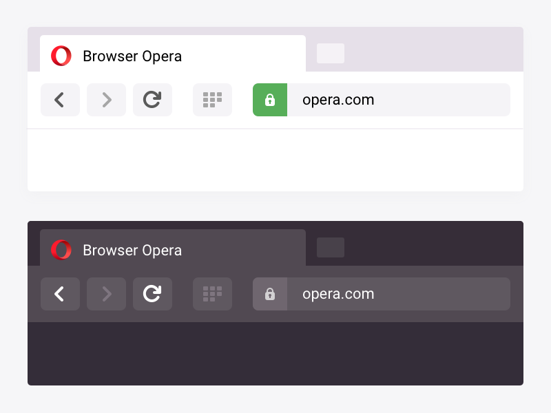 Browser .sketch soft theme download sketch free ui app browser opera