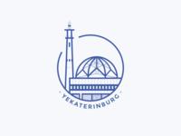 Yekaterinburg #01