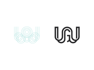 WG monogram