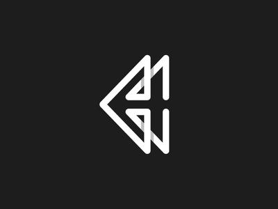 EM monogram