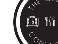 The Gluten Conundrum logo