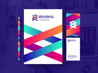 Estacionario Erasmus