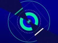 Dynamic Geometric Title