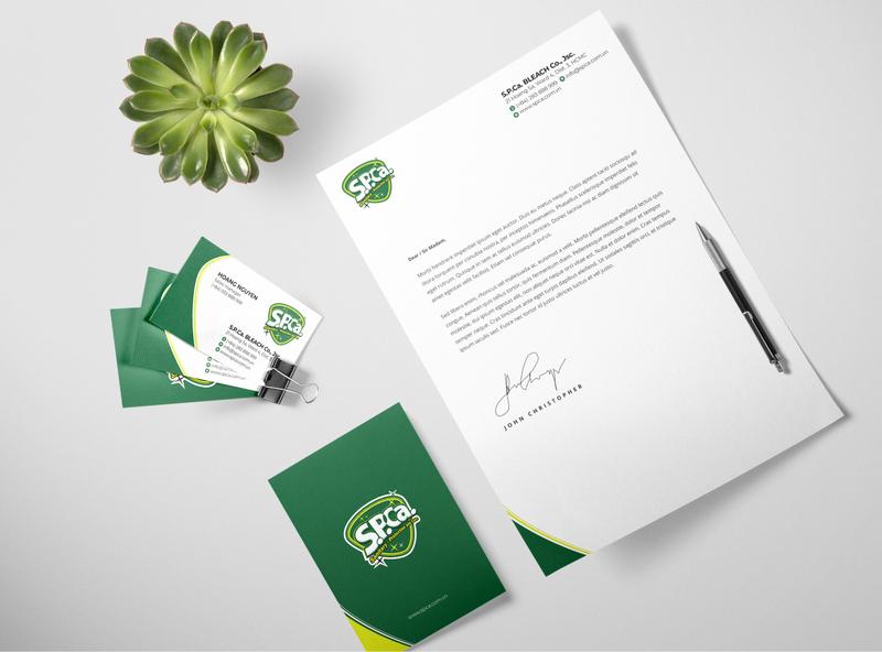 S.P.Ca Brand Identity window shield packaging health fruit