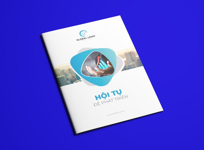 Template Company Profile catalogue design catalog design company profile annual report layout design company profile design