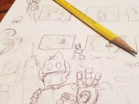 Storyboard Draft