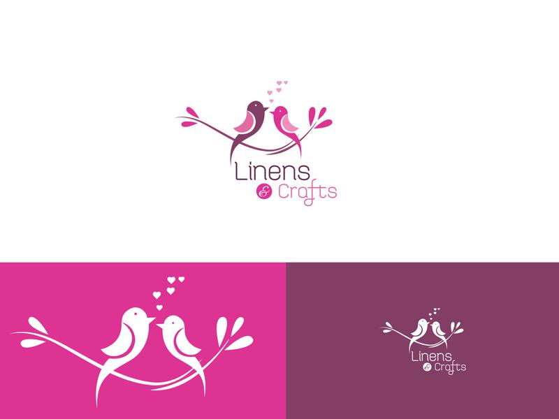 Logo Design Crafting Company identity branding identity design icon illustrator identity lettering logodesign logotype logo