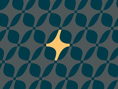 Norther Venture Fund electrical serif pattern lightning icon venture capital branding logo design bolt