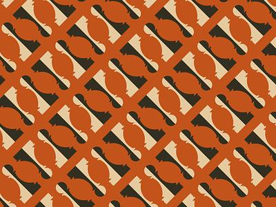 Pawn Pattern vector pattern chess pawn branding illustration