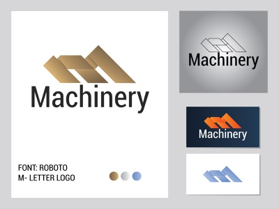 M LETTER LOGO m letter logo modern letter brand vector logo design abstract business band identity logo branding