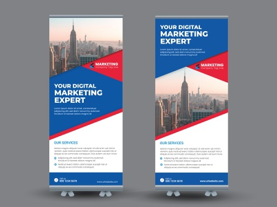 Roll-up banners design stand banners social media banner banner design banner ads banners pull up banners pop up banners roll up rollup roll roll-up banners roll up banner ui branding design facebook cover vector instagram stories instagram post