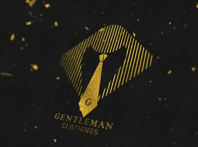 Gentleman Clothing apparel