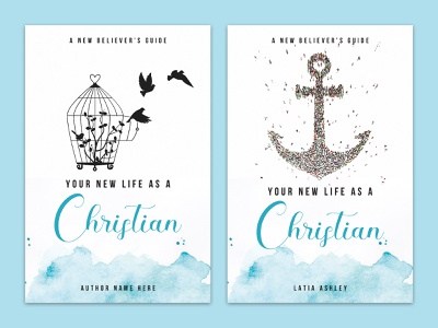 Eye Catching Christian Book Series google ux design branding vector bookcoverdesigner bookcoverart bookcovers bookcoverdesign banner ads illustration illustrator