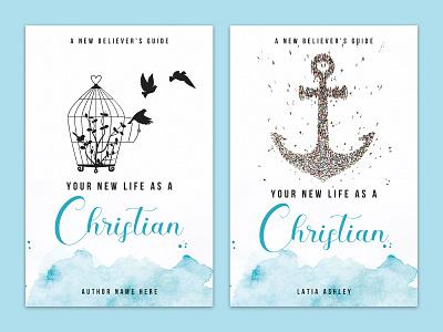 Eye Catching Christian Book Series google ux design branding vector bookcoverdesigner bookcoverart bookcovers bookcoverdesign banner ads illustration illustrator
