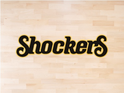 Shockers basketball college collegiate sports final four