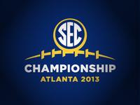 2013 SEC Football Championship