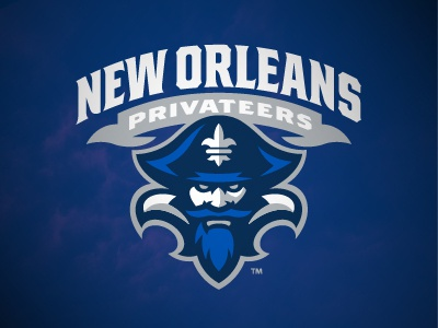 Uno 1 pirate privateer new orleans sports