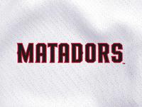 CSUN Matadors Type