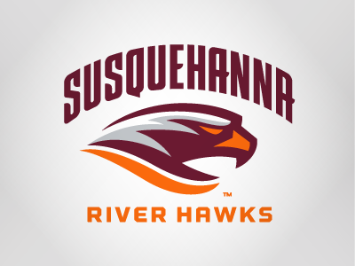 Susquehanna River Hawks river hawk sports college