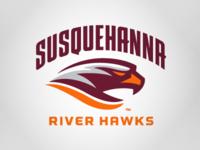 Susquehanna River Hawks