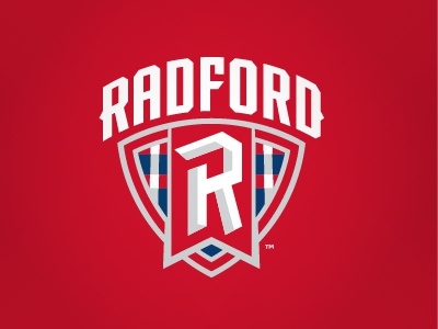 Radford Primary Logo radford tartan highlander athletic sports college