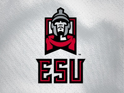 East Stroudsburg University sports warriors athletics